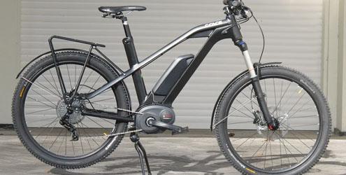 E-Bikes Vergleich