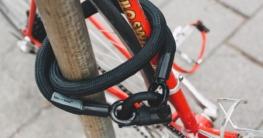 Fahrradschloss Test